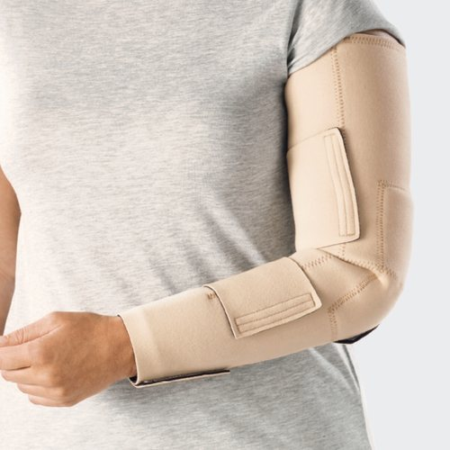 ReadyWrap Arm